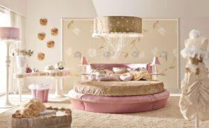 phòng ngủ dành cho trẻ em đẹp (10)