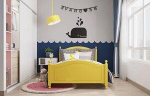 phòng ngủ dành cho trẻ em đẹp (12)