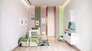 phòng ngủ dành cho trẻ em đẹp (3)