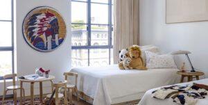 phòng ngủ dành cho trẻ em đẹp (8)