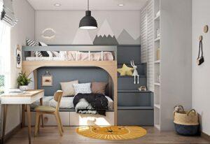 phòng ngủ dành cho trẻ em đẹp nhất (11)