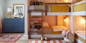 phòng ngủ dành cho trẻ em đẹp nhất (12)
