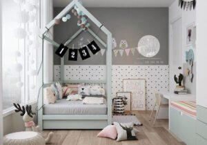 phòng ngủ dành cho trẻ em đẹp nhất (13)