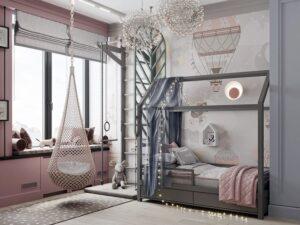 phòng ngủ dành cho trẻ em đẹp nhất (14)