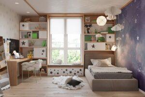 phòng ngủ dành cho trẻ em đẹp nhất (16)