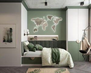 phòng ngủ dành cho trẻ em đẹp nhất (3)