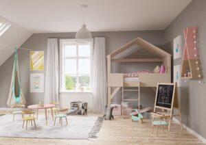 phòng ngủ dành cho trẻ em đẹp nhất (4)