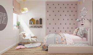 phòng ngủ dành cho trẻ em đẹp nhất (6)