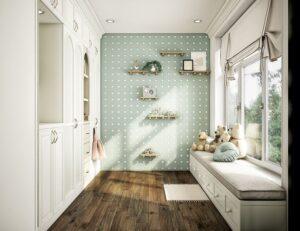 phòng ngủ dành cho trẻ em đẹp nhất (7)