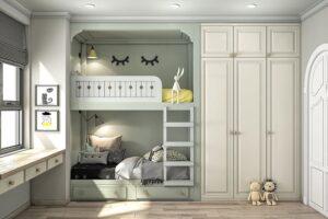 phòng ngủ dành cho trẻ em đẹp nhất (8)