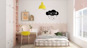phòng ngủ dành cho trẻ em đẹp nhất (9)