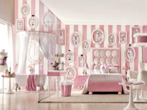 phòng ngủ đẹp nhất cho trẻ em (1)