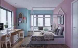 phòng ngủ đẹp nhất cho trẻ em (11)