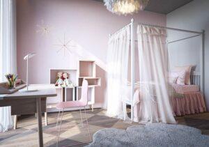 phòng ngủ đẹp nhất cho trẻ em (14)