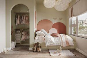 phòng ngủ đẹp nhất cho trẻ em (9)