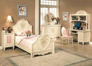 phòng ngủ đẹp nhất dành cho trẻ con (1)