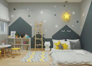 phòng ngủ đẹp nhất dành cho trẻ con (12)
