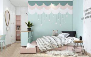phòng ngủ đẹp nhất dành cho trẻ con (13)