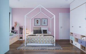 phòng ngủ đẹp nhất dành cho trẻ con (14)