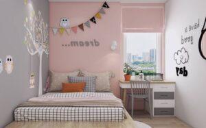 phòng ngủ đẹp nhất dành cho trẻ con (3)
