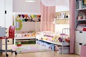 phòng ngủ đẹp nhất dành cho trẻ con (6)