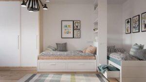 phòng ngủ đẹp nhất dành cho trẻ con (8)