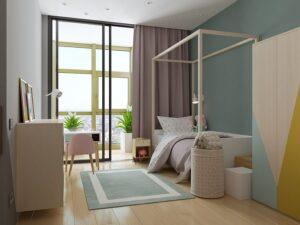 phòng ngủ trẻ em (10)