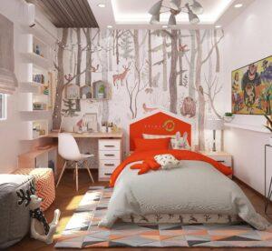 phòng ngủ trẻ em (15)