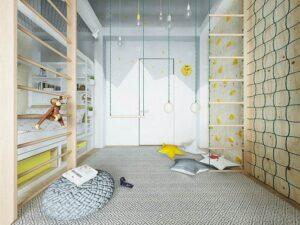 phòng ngủ trẻ em (5)