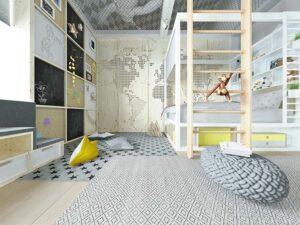 phòng ngủ trẻ em (8)
