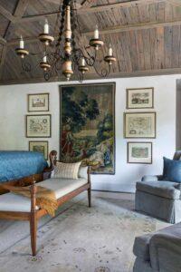 thiết kế trần gỗ đẹp (1)