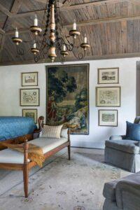 thiết kế trần gỗ đẹp (12)