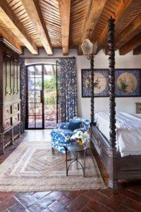 thiết kế trần gỗ đẹp (6)