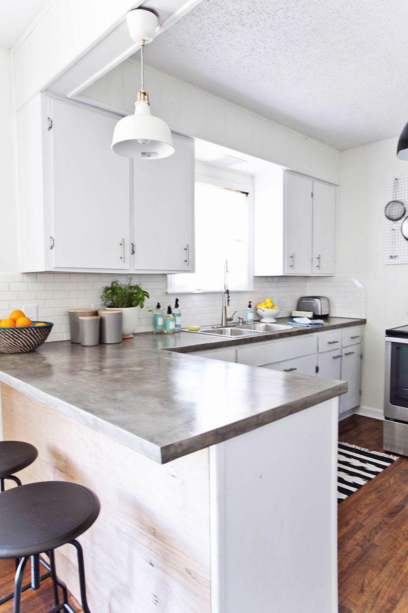 thiết kế tủ bếp trắng (10)