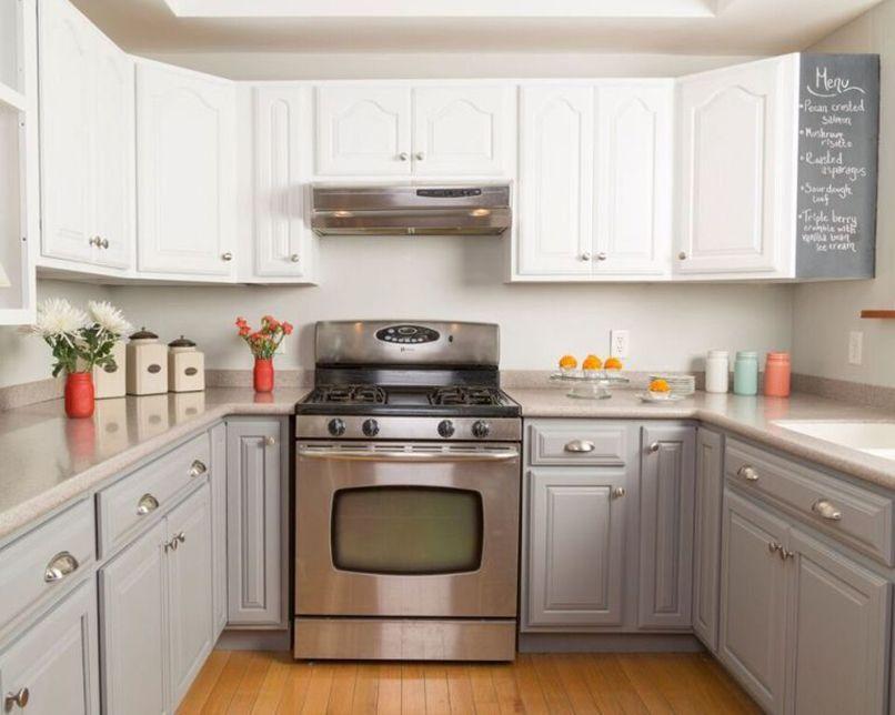 thiết kế tủ bếp trắng (7)