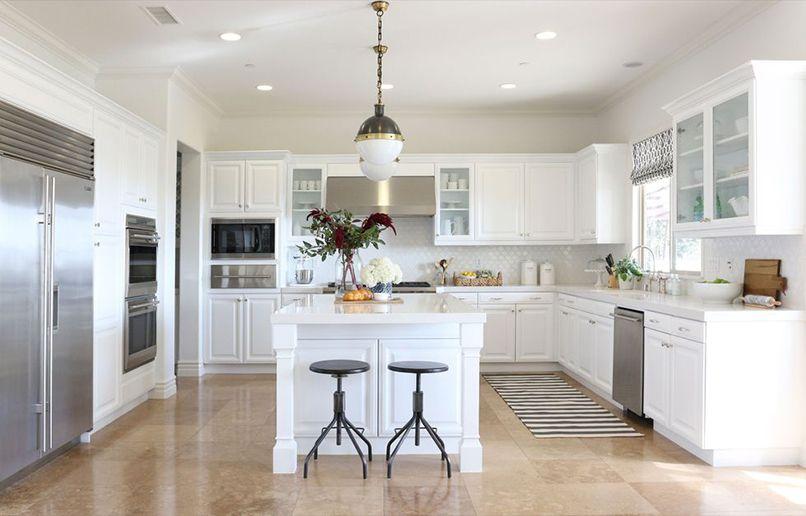 thiết kế tủ bếp trắng (8)