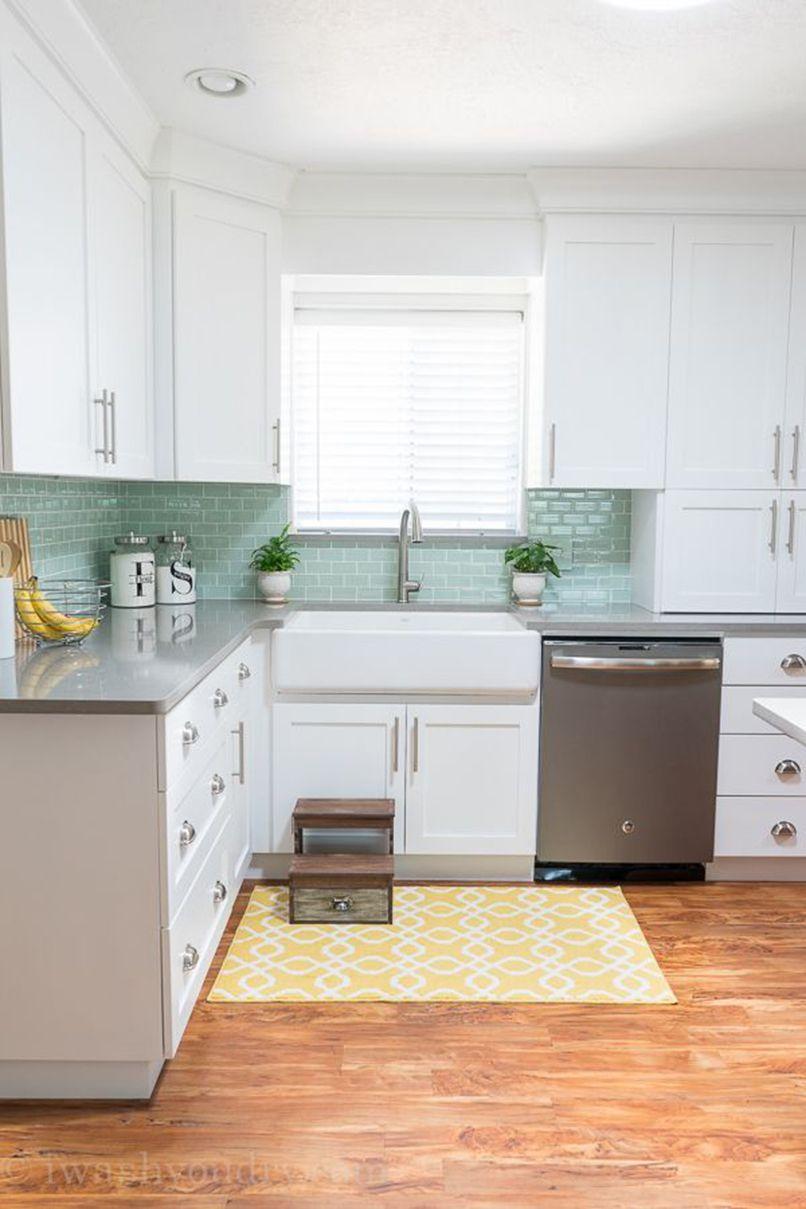 thiết kế tủ bếp trắng (9)