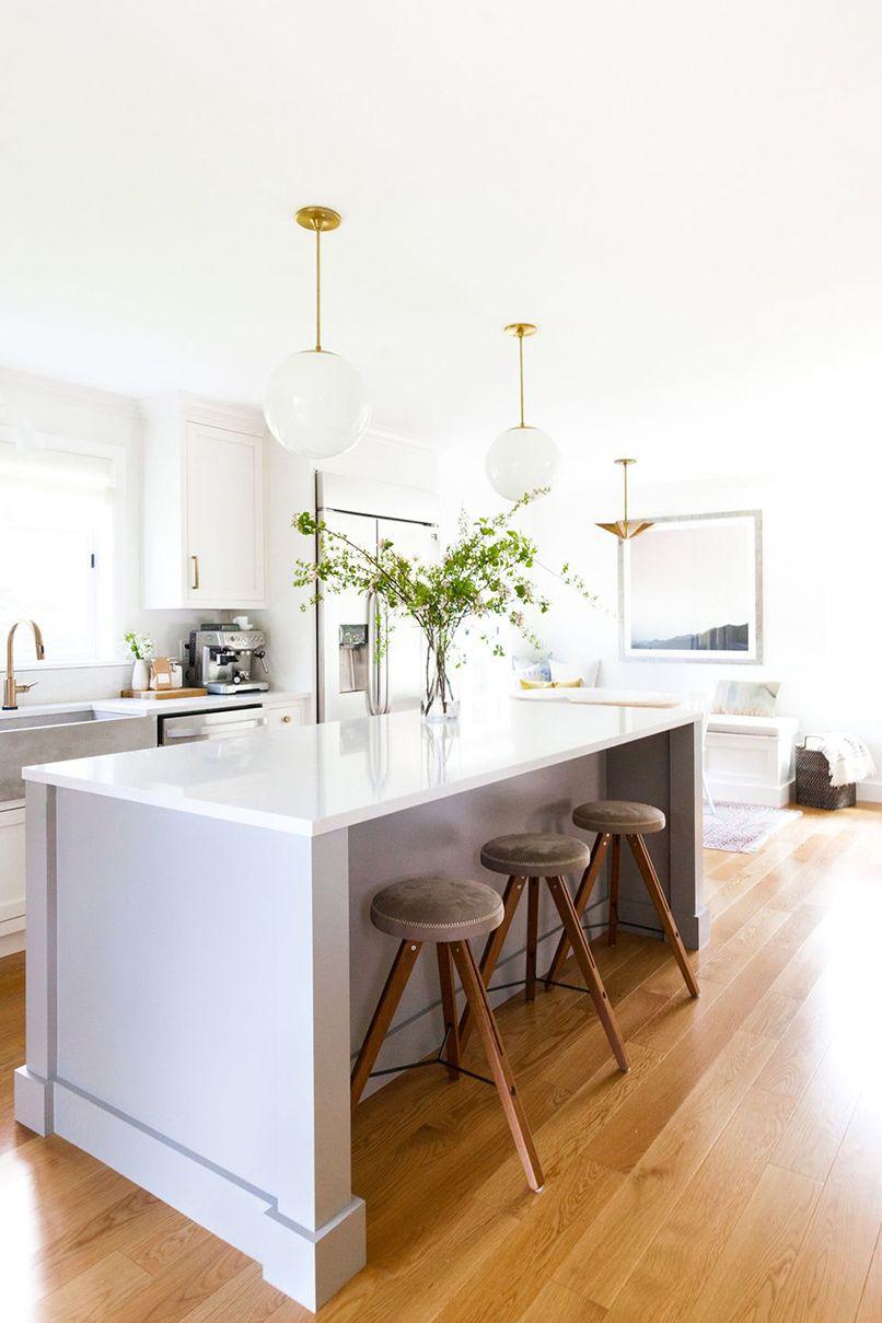 tủ bếp trắng thay đổi không gian (3)