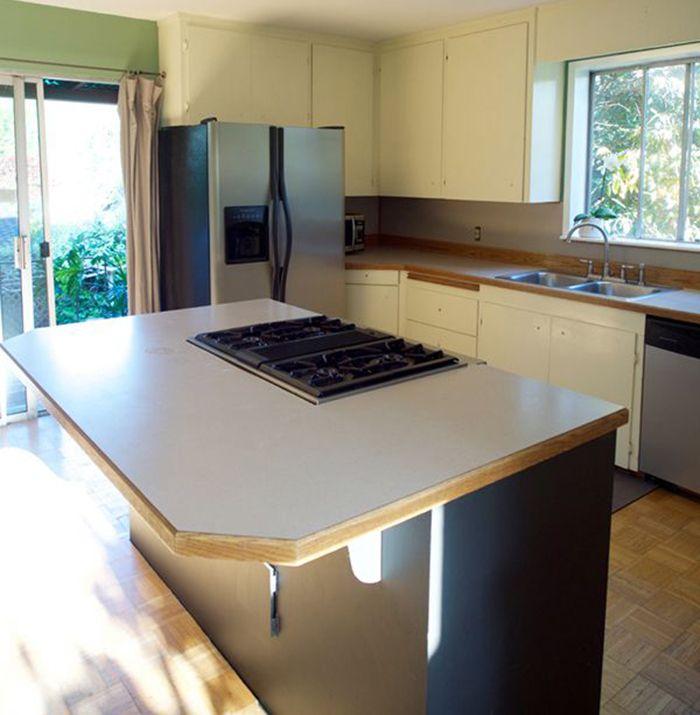 tủ bếp trắng thay đổi không gian (4)
