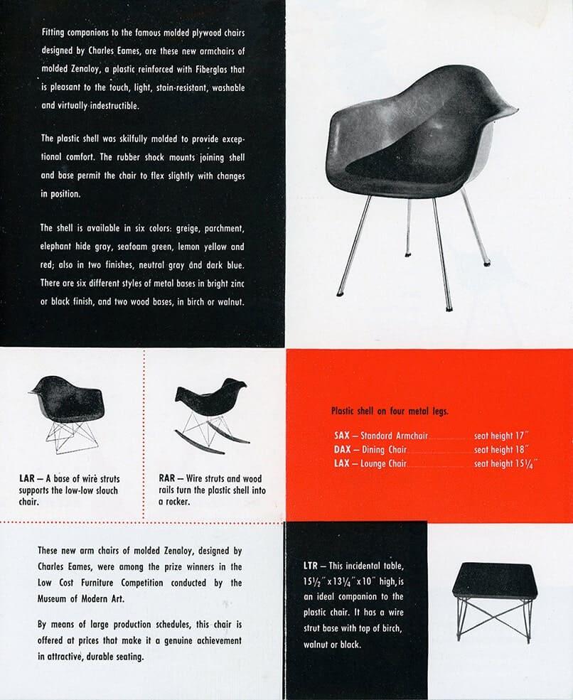 ghế eames là gì (5)
