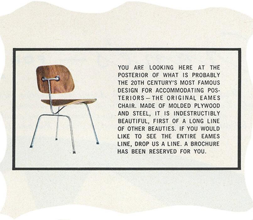 ghế eames là gì (7)