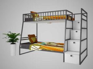 các mẫu giường tầng đẹp nhất (1)