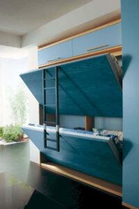 các mẫu giường tầng đẹp nhất (13)