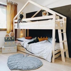 các mẫu giường tầng đẹp nhất (2)
