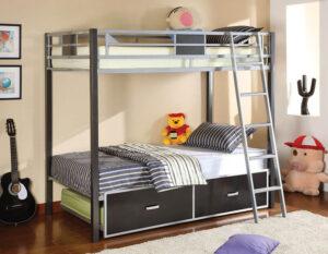 các mẫu giường tầng đẹp nhất (3)