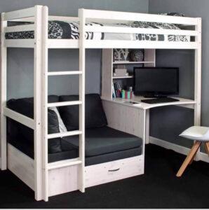 các mẫu giường tầng đẹp nhất (5)