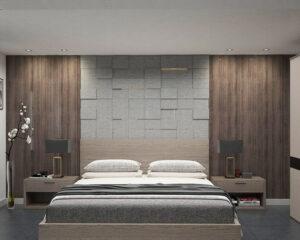 có nên ốp gạch tường phòng ngủ (4)