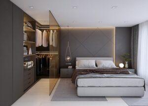 có nên ốp gạch tường phòng ngủ (7)