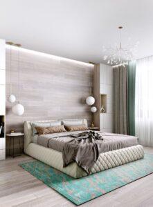 có nên ốp gạch tường phòng ngủ (8)