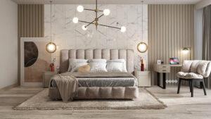 gạch ốp tường phòng ngủ (3)
